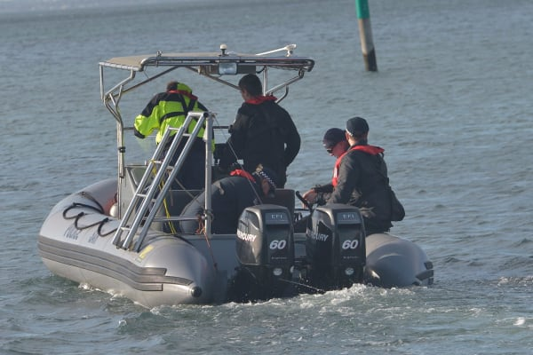 body of missing fisherman found search continues for two others off altona. Black Bedroom Furniture Sets. Home Design Ideas