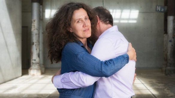 From hug to betrayal: Jen Jamieson's surprisingly intimate show Let's Make Love