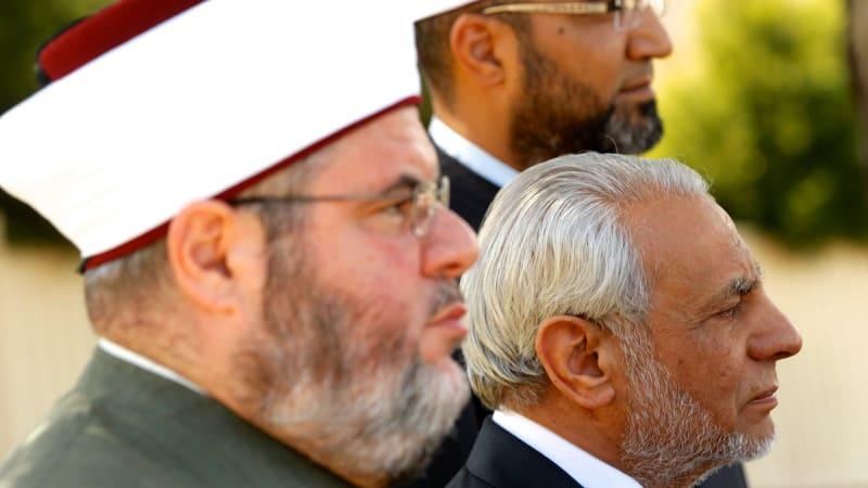 the muslim leaders nationalism