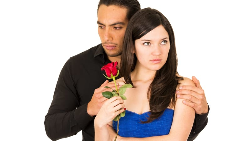 The survey says ... women are less happy with their relationships than men are