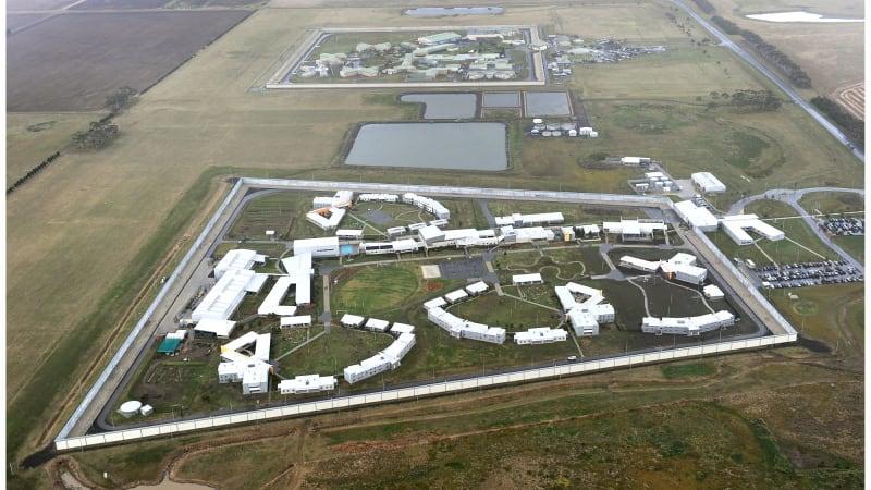 Barwon Prison: Barwon Prison Expansion: Farmer Neighbours' Land Could Be
