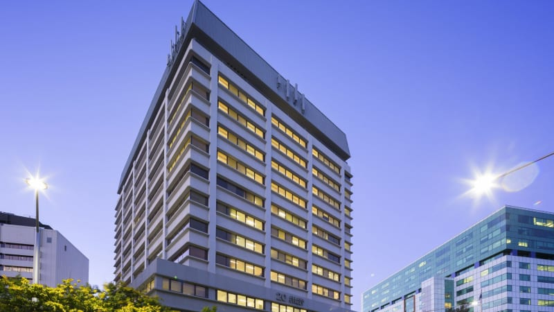 Appetite for high-quality Canberra office buildings set to ...