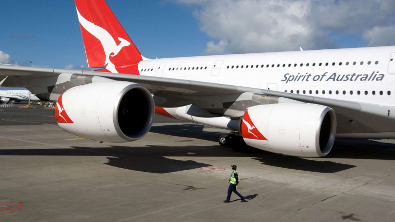 financial ratios and qantas Qantas annual review 2016 our financial framework1 1 refer to the review of operations section in the qantas annual report 2016.