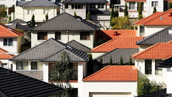 Property speculation slows as prices stagnate