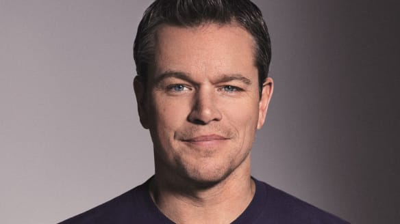 Matt Damon slammed over sexual harassment remarks