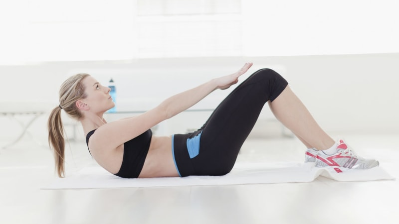 Why it's time to quit sit-ups