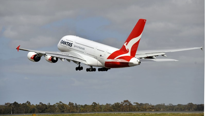 financial ratios and qantas Qantas airways limited : forcasts, revenue, earnings, analysts expectations, ratios for qantas airways limited share .