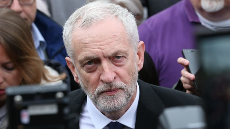 Brexit Labour Leader Jeremy Corbyn Loses No Confidence Motion As Fallout Continues