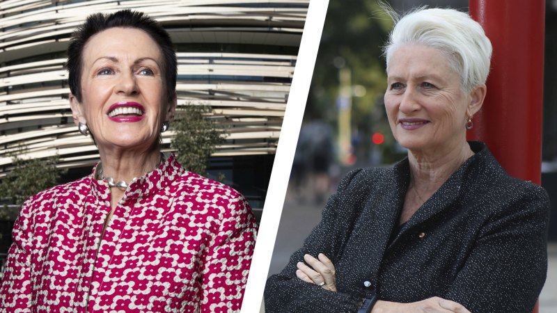 Tablet interactive: For lord mayoral race, the signs are in Bundeena