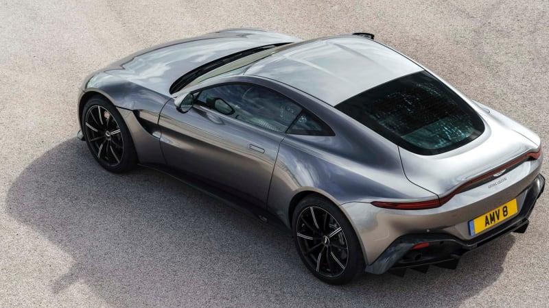 Aston mario raw