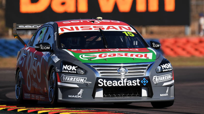 Supercars: Nissan follows Holden in shift away from V8s on hot wheels nissan, lego nissan, tuned nissan, michael jordan nissan, matchbox nissan, gran turismo 4 nissan, small nissan, camionetas nissan, old nissan, tomica nissan, carros nissan, mini truckin nissan, paul walker nissan, classic nissan,