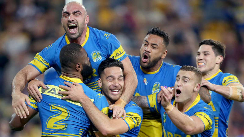 eels vs broncos - photo #27