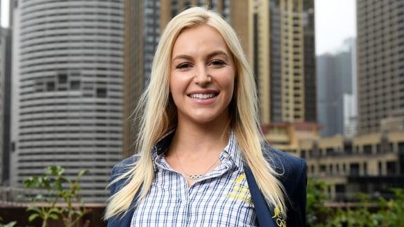 Australians to shine at Winter Olympics in Pyeongchang
