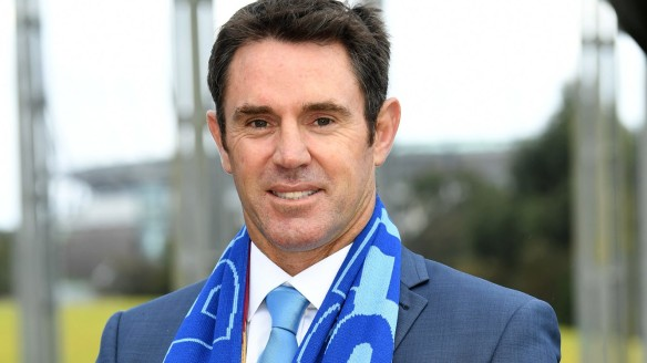 Brad Fittler to bring Andrew Johns and Phil Gould to NSW Blues if he becomes coach