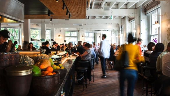 Eat: Sydney's Chin Chin and Melbourne's Ryne