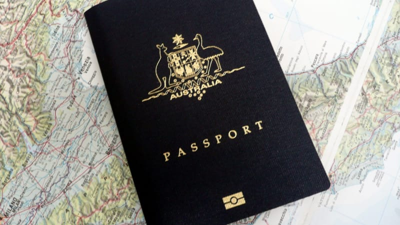 Australia to trial cloud passports in world-first move