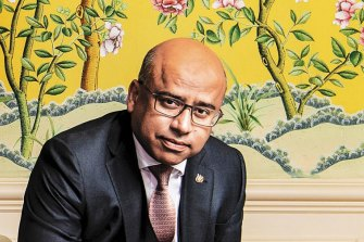 Sanjeev Gupta is hoping to strike a new debt deal that would see his Australian steel business flush with cash.