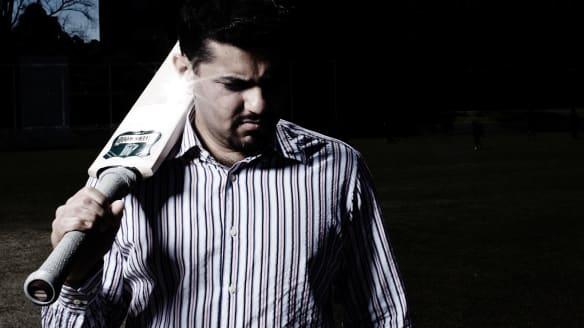 Cricket NSW director Danny Bhandari under investigation after allegedly hitting opponent