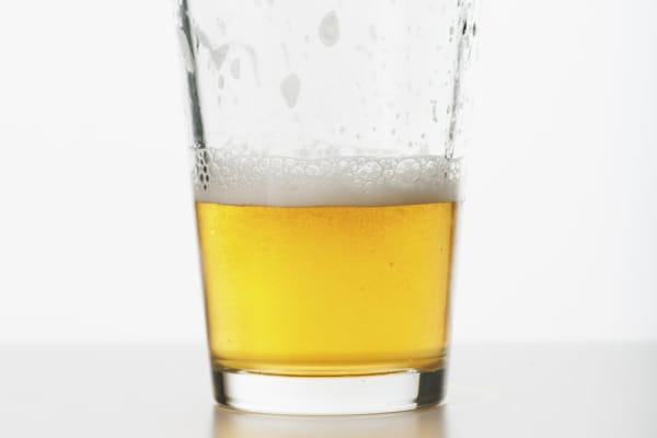 New research shows adult alcohol consumption puts kids in harm's way