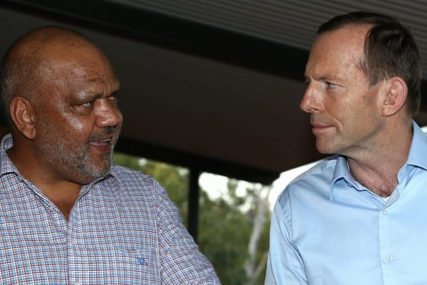 Time running out for the Prime Minister for Indigenous affairs