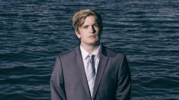 The afterlife aquatic: The musical about Australia's most mysterious prime minister
