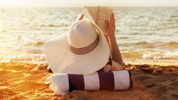 Ten books for your holiday reading