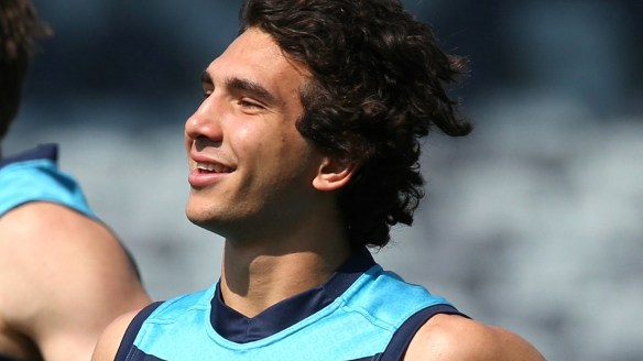 AFL preliminary final teams: Richmond unchanged, Geelong make two changes