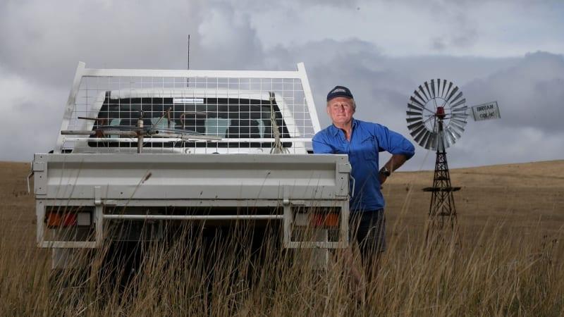 Hug a farmer, they've just saved Australia's economic bacon