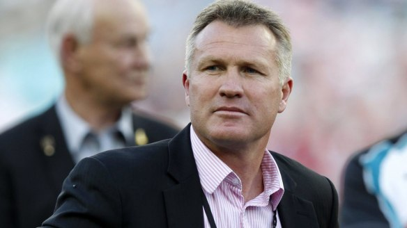 Garth Brennan as Titans coach will have the hardest job in rugby league