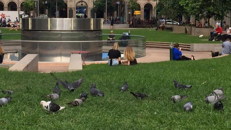 Dating in union south carolina in Brisbane