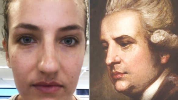 Australians can now find out if their 'portrait' is in an art museum, thanks to Google