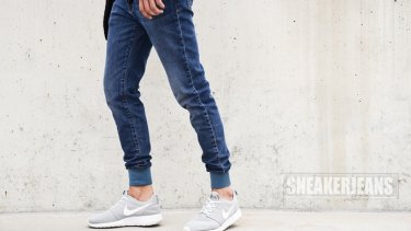 Kickstarter campaign tries to fund perfect jeans to wear