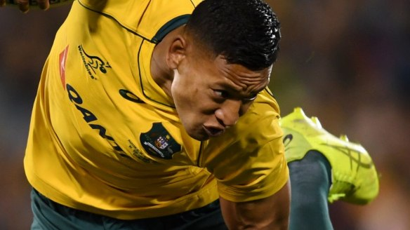 Wallabies v Argentina talking points: The great escape, but will the Wallabies return to Canberra?