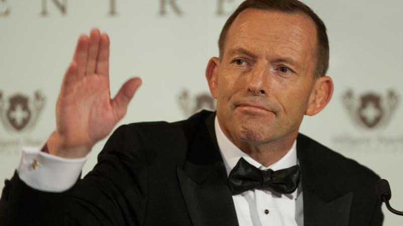 Tony Abbott's Margaret Thatcher Lecture