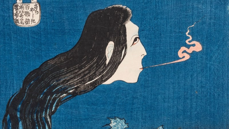 Katsushika Hokusai at NGV: the Japanese artist who swept the world