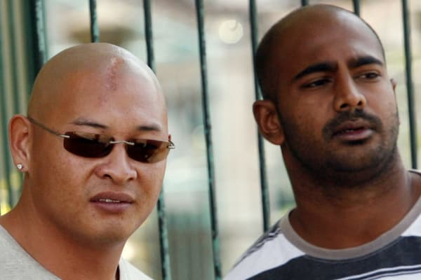 bali nine ringleaders next in Australian drug smugglers andrew chan and myuran sukumaran will be included in the next group of prisoners to be put to death, indonesia says.