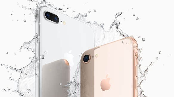 iPhone 8 review: a worthy upgrade, despite lack of X factor