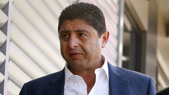 Why accusing the Canterbury Bulldogs board of dirty tricks is a dirty trick in itself