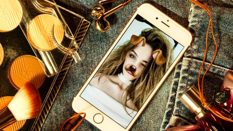 How social media has changed everything for teenage girls ccuart Images