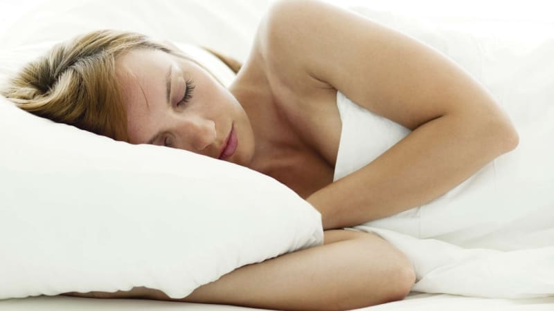 Five surprising facts about sleep