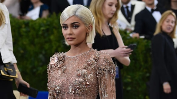 Kylie Jenner is pregnant: reports