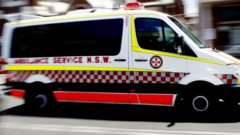 Man Dead Four Injured In Double Bay Accident