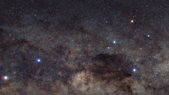 Southern Cross star renamed to recognise Aboriginal astronomy