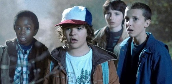 Netflix is expanding its stable of originals, like hit series Stranger Things.