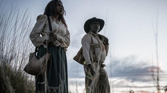 Warwick Thornton's Sweet Country has claimed a major prize at the Toronto International Film Festival.