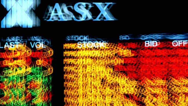 markets live asx struggles amid broad selling