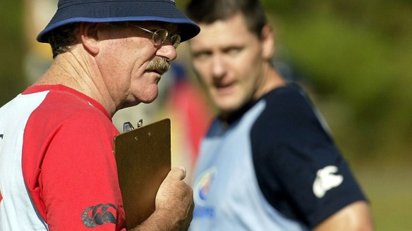 Why Shute Shield clubs are doing things their own way in tough times for Australian rugby