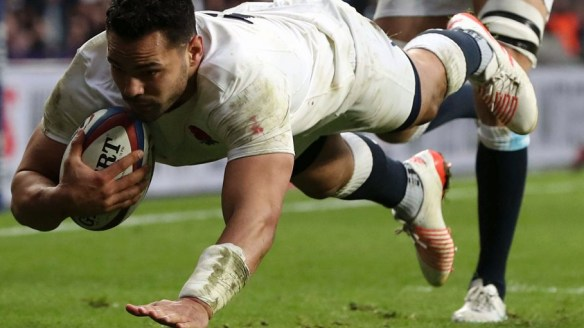 England's Te'o and Wales' North set for spell on sidelines