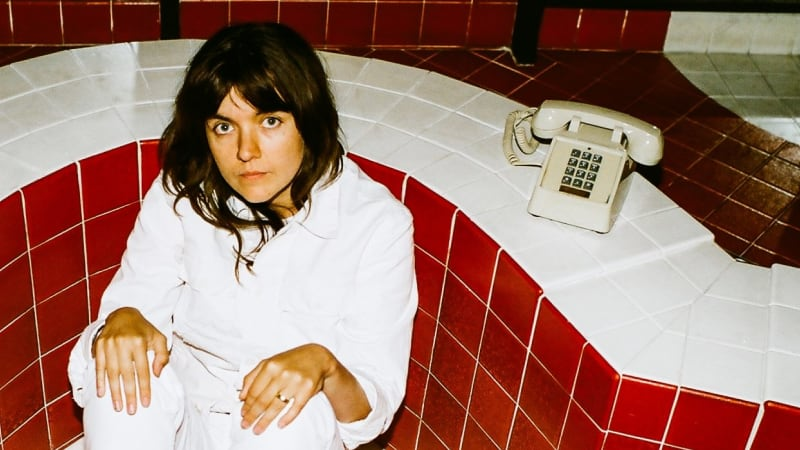 Sticky Carpet: Courtney Barnett releases new single