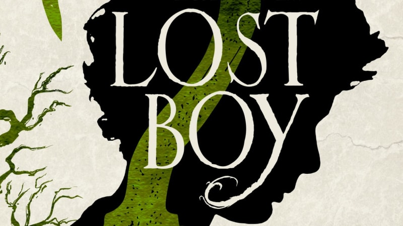 Lost Boy Review Christina Henry Puts A Dark Spin On The